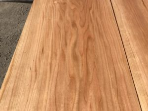 grainy cherry lumber, wide grainy cherry, premium lumber