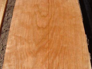 9/4 curly cherry, curly cherry premium lumber, hardwood tops