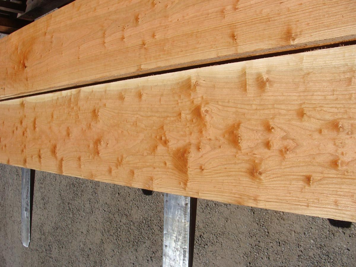 cats paw cherry, wide cats paw cherry, premium lumber