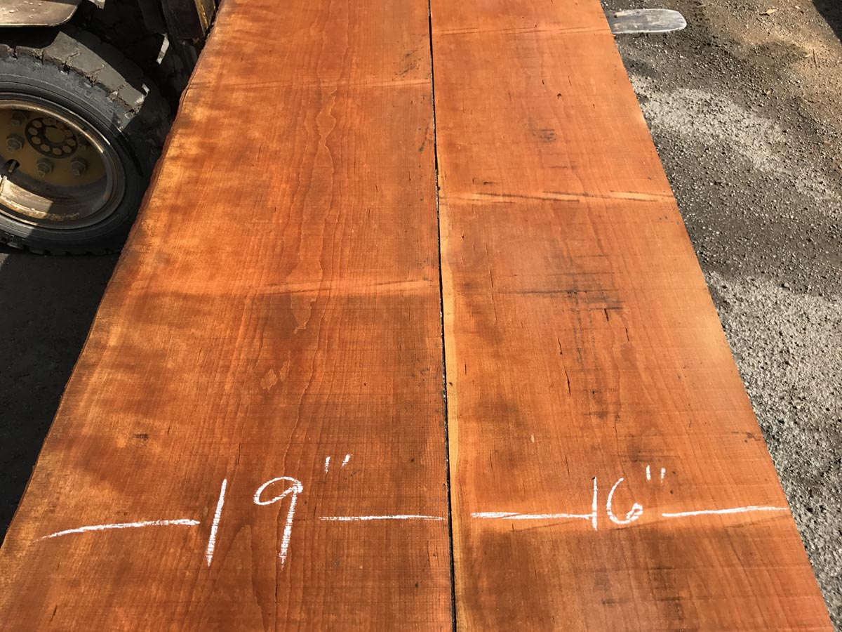 9/4 cherry tabletop set