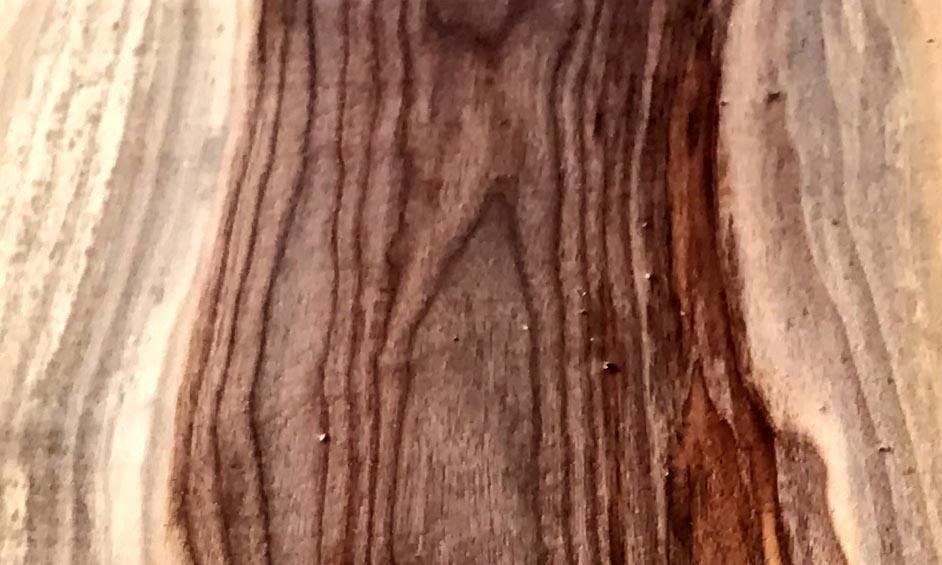 Calico Walnut Lumber Species