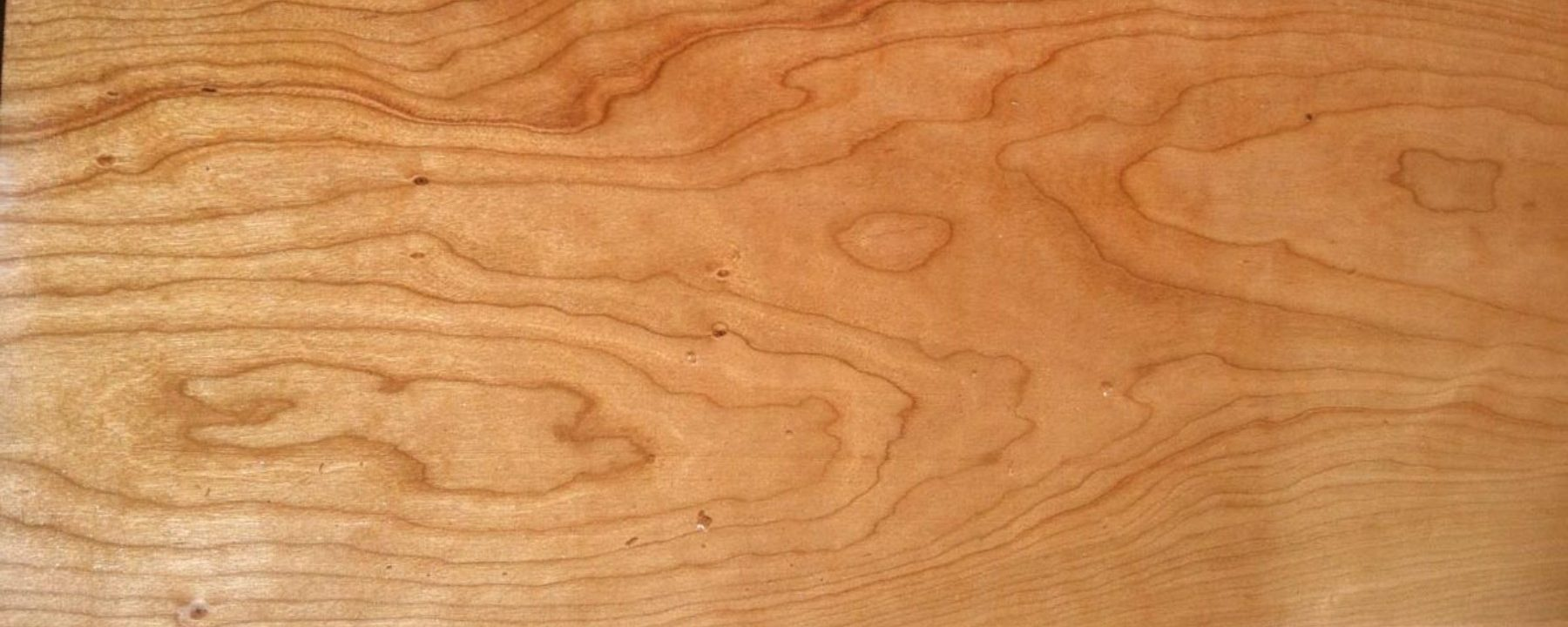 Cherry Plain & Figured Lumber