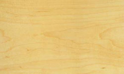 Hard Maple Lumber Species