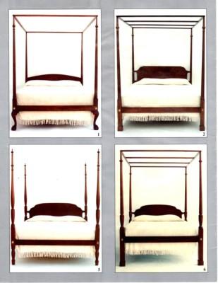 Bed Frames - Lumber Furniture
