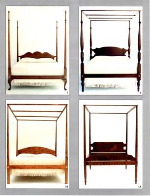 Irion Lumber - Bed Frame Furniture