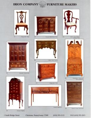 Irion Lumber - Furniture