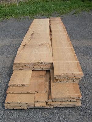 Sassafrass Boards - Irion Lumber Company