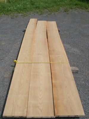 Sassafrass Lumber