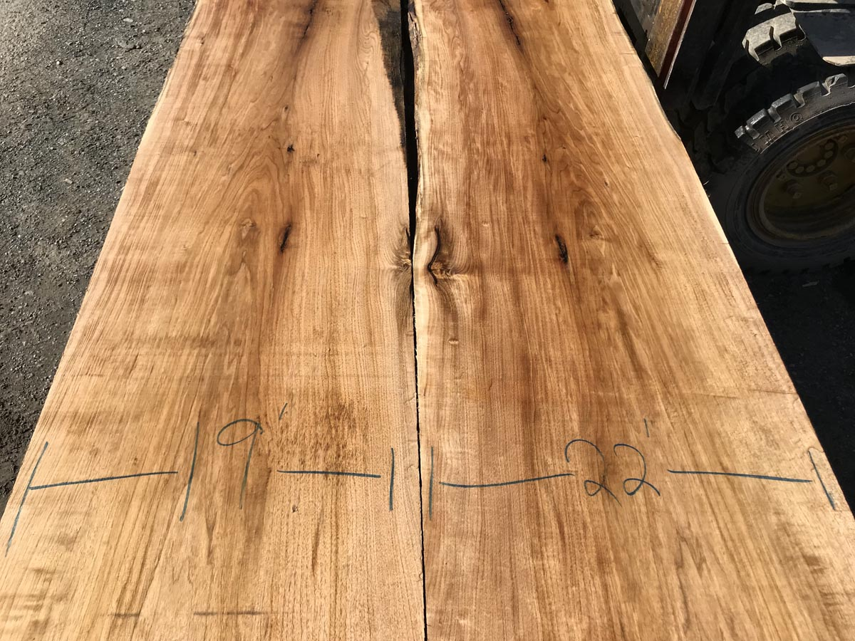 hardwood tabletops, wooden tabletops, butternut