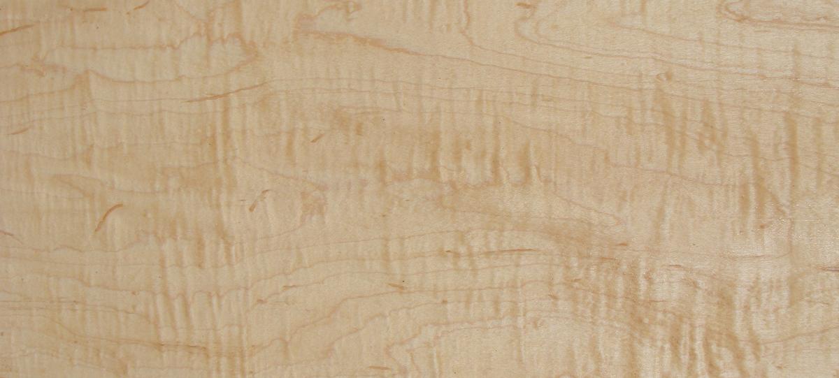 Figured Hard Wood Lumber