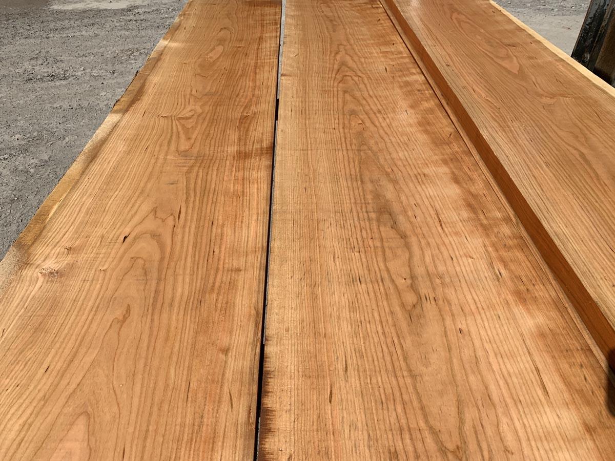 custom hardwood, wooden tops, cherry