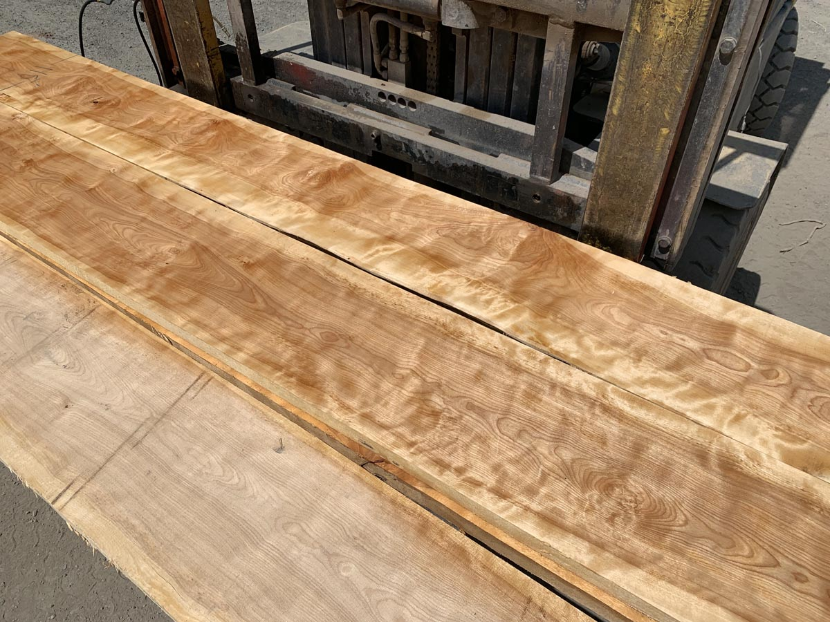 wooden tops, bar tops, flame birch hardwood