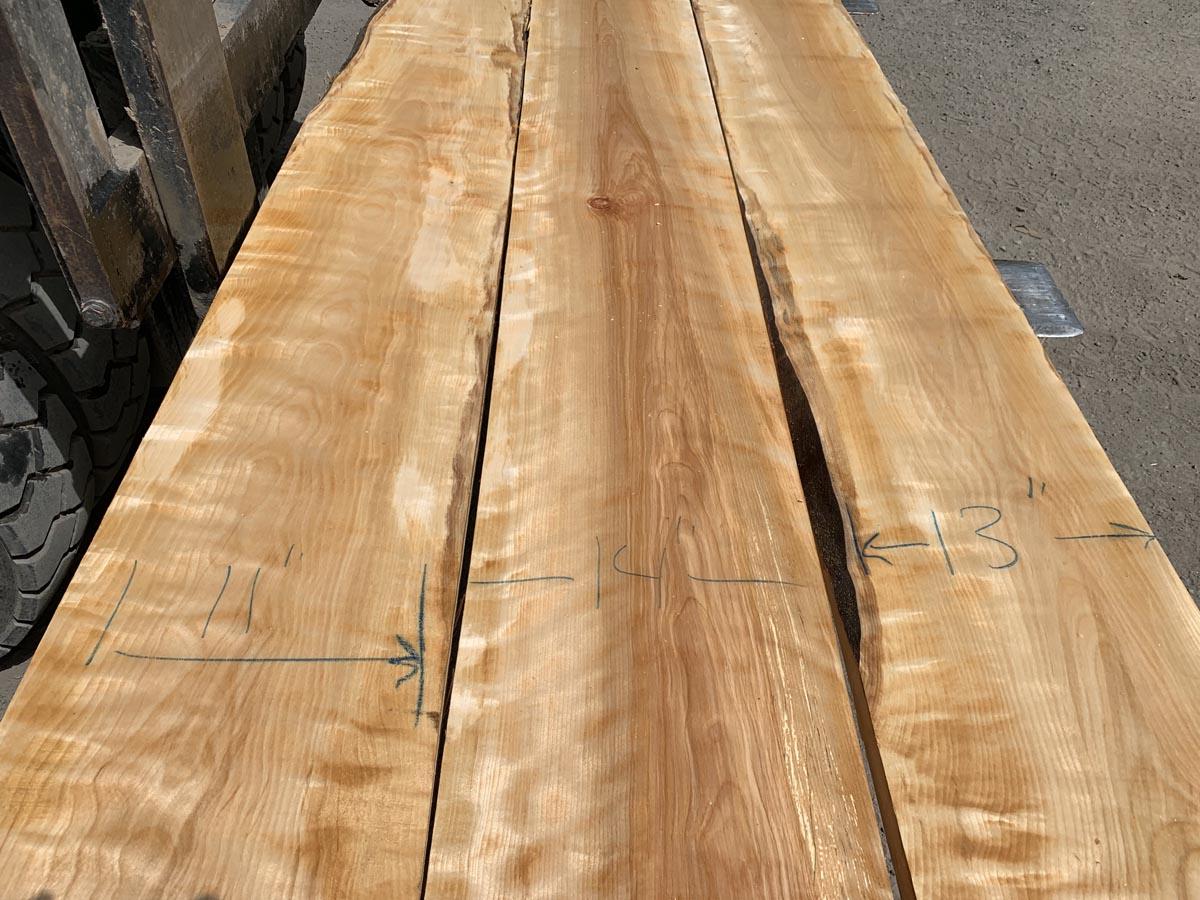 wooden tops, flame birch tabletop, hardwood tops
