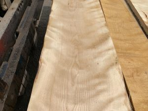 Figured lumber, premium lumber, curly birch