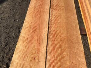 wooden tops, hardwood lumber, curly cherry