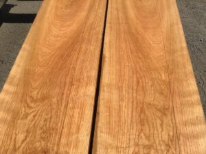 wooden tops, premium lumber, wide cherry