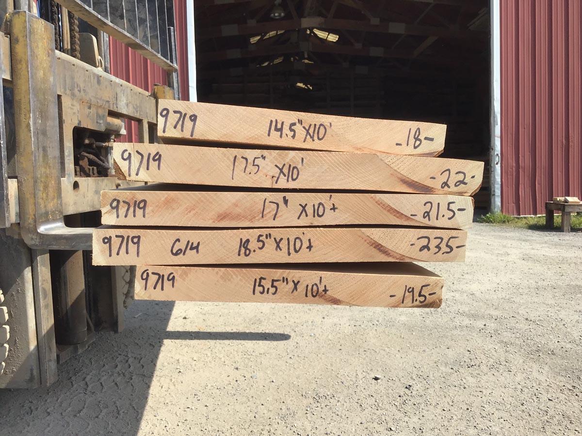 wooden tops, premium lumber, wide curly cherry