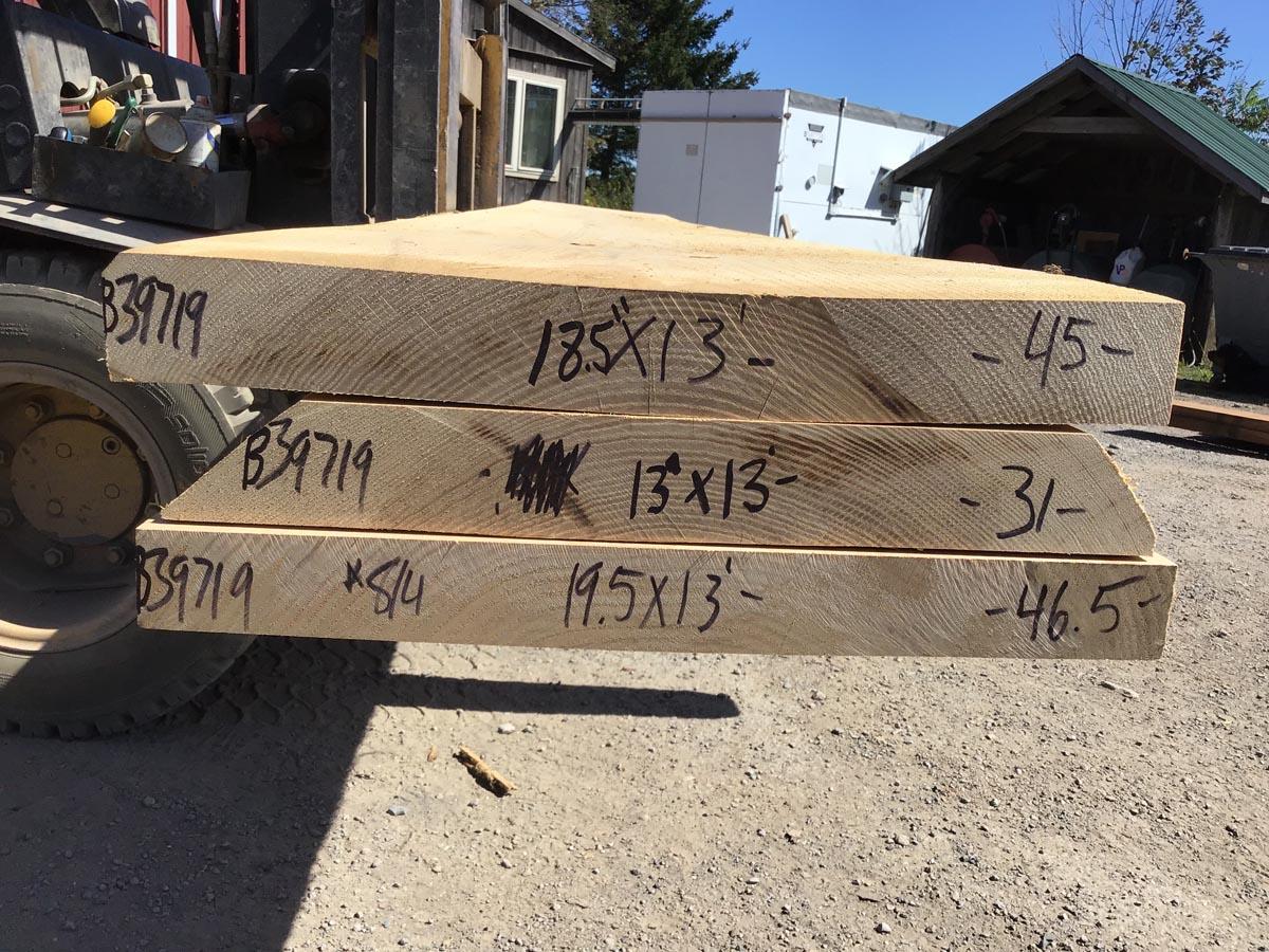 wooden tops, tabletop, wide ash