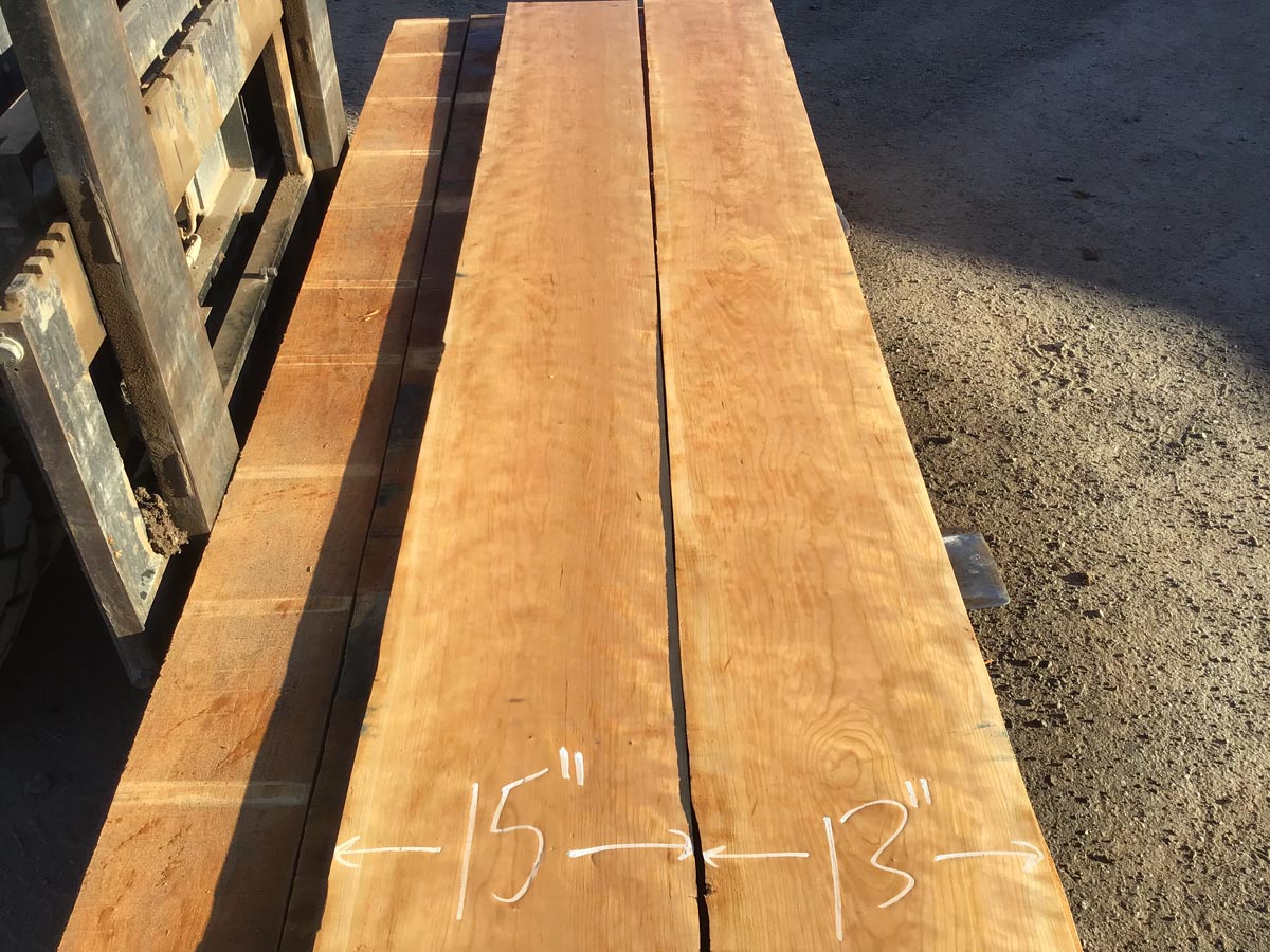 premium curly cherry, hardwood tops, high quality curly cherry