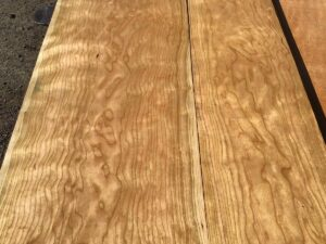 high quality culry cherry, premium curly cherry, hardwood tops