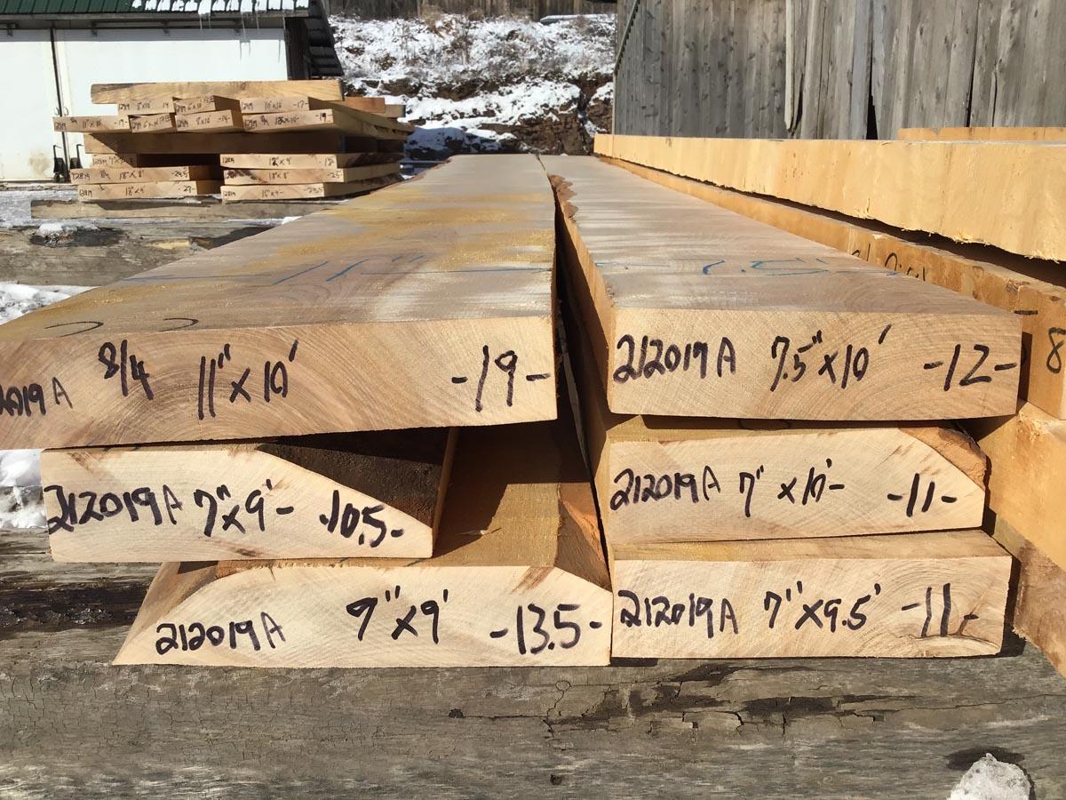wooden tops, premium lumber, curly birch