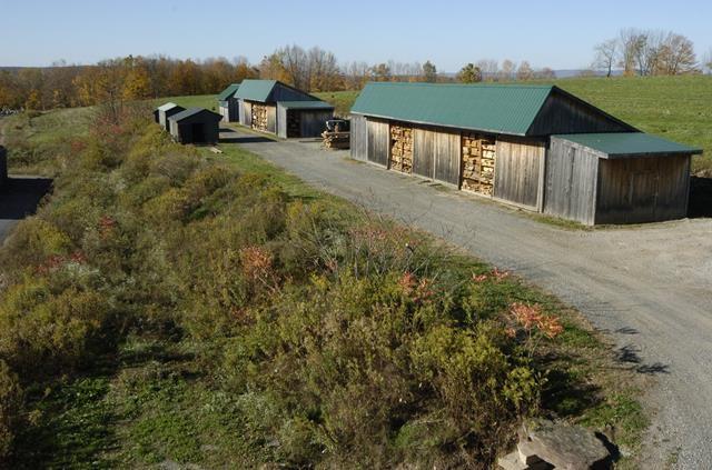 Irion Lumber - Wellsboro, PA