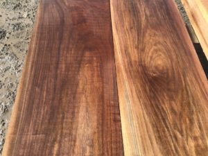 walnut lumber, unsteamed walnut, premium hardwood