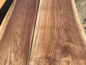 wide walnut, unsteamed walnut, hardwood tops
