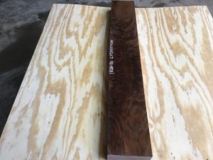 walnut crotch, drawer fronts, door fronts, figured walnut