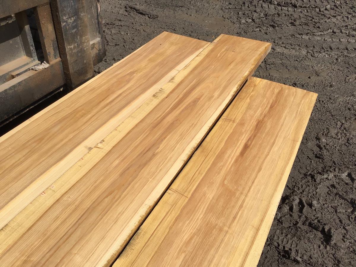 ash tabletop, ash lumber, wide lumber, premium lumber