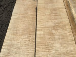 tiger maple lumber, tiger maple matched set, premium lumber
