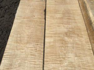 tiger maple lumber, tiger maple matched set, premium lumber