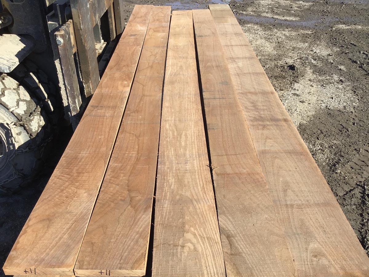 walnut grade lumber, unsteamed walnut, high quality lumber