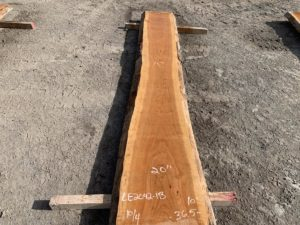 live edge cherry, cherry slab, high quality lumber, wooden tops