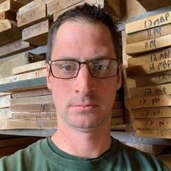 myron yoder president irion lumber company