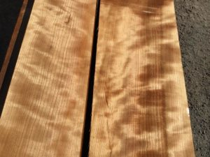 curly cherry lumber, hardwood tops, premium lumber