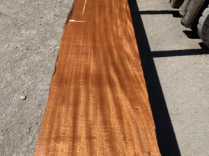 figured genuine mahogany, hardwood tops, high quality lumber