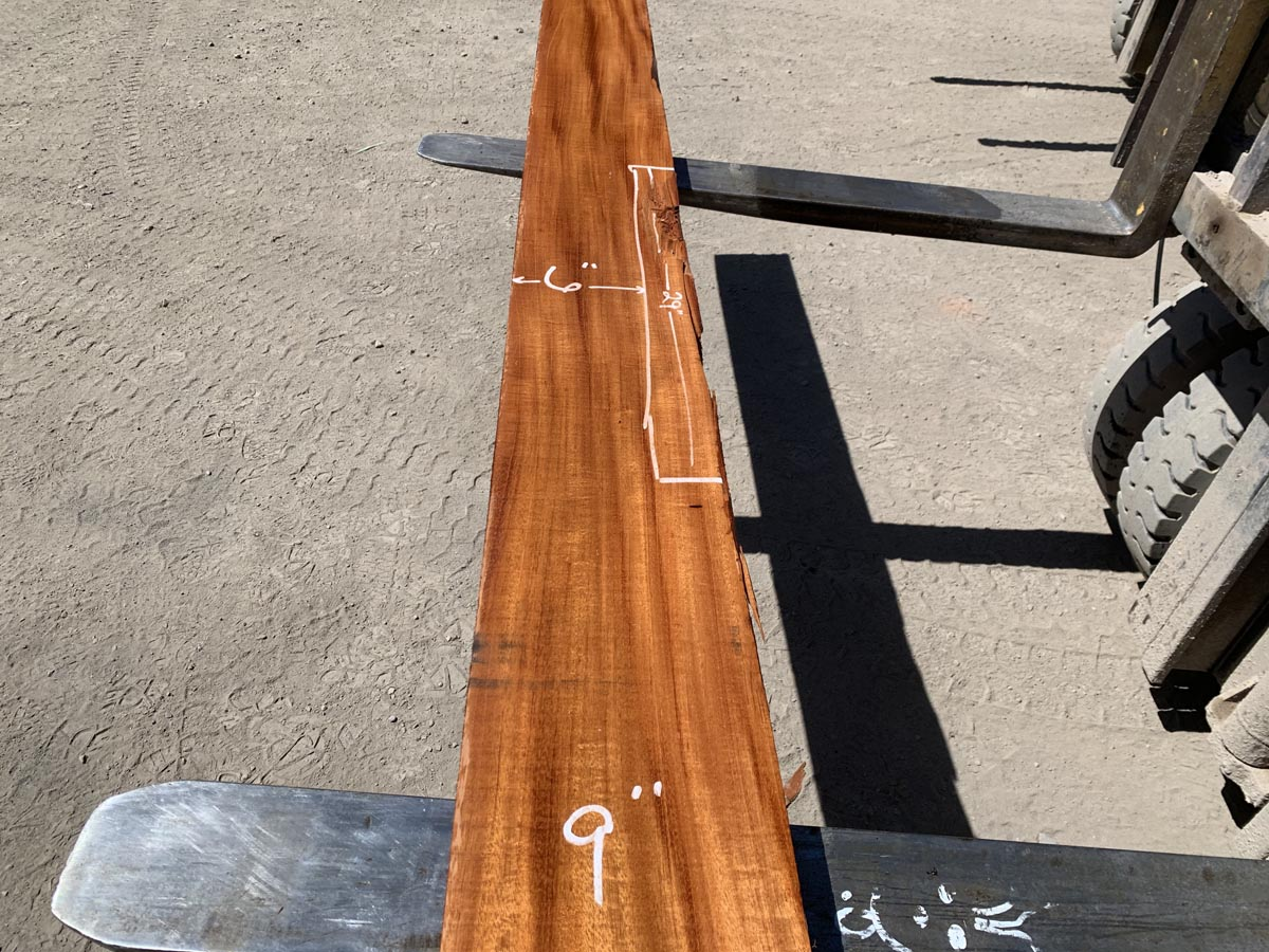 figured genuine mahogany, premium lumber, hardwood tops, 10/4