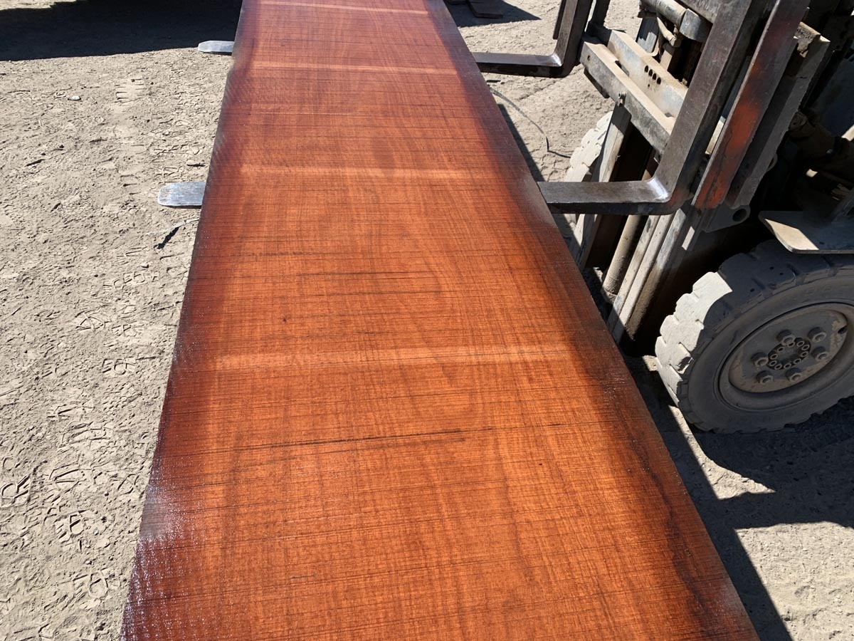 genuine mahogany lumber, wide genuine mahogany, wooden tops
