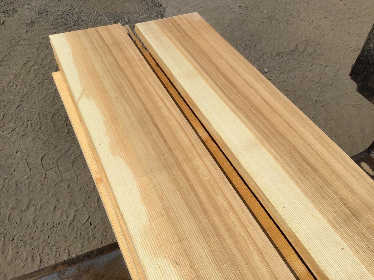 quartersawn ash lumber, wooden tops, hardwood tops