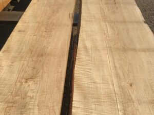 curly maple lumber, wooden tops, hardwood tops, premium lumber