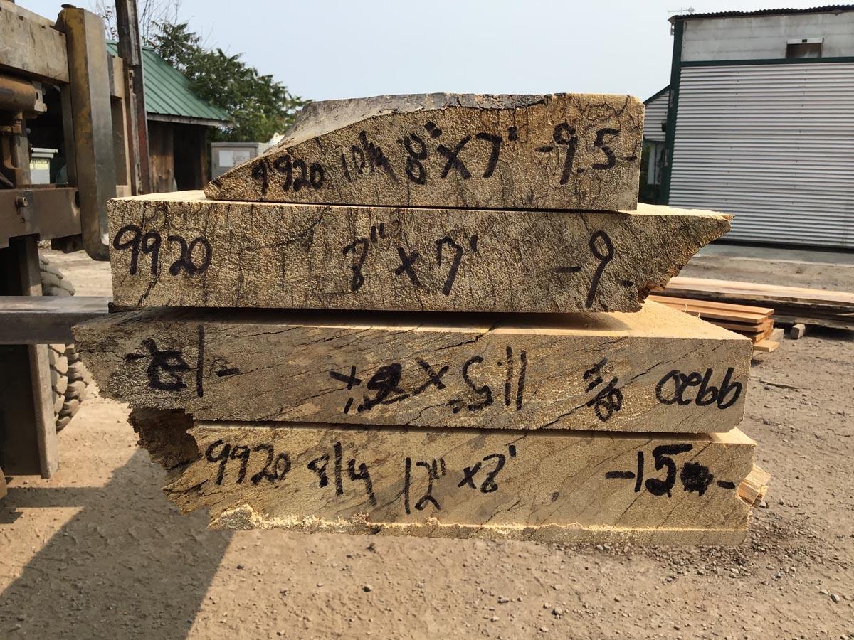 spalted maple lumber, hardwood lumber, wooden tops
