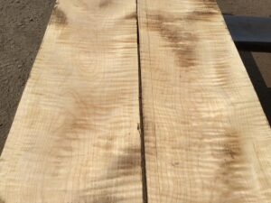 tiger maple lumber, high quality lumber, hardwood lumber