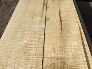 ambrosia maple lumber, wooden tops, hardwood tops