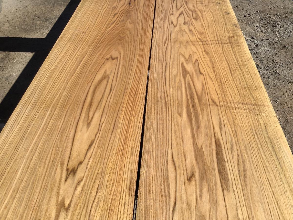 butternut lumber, hardwood tops, quality lumber