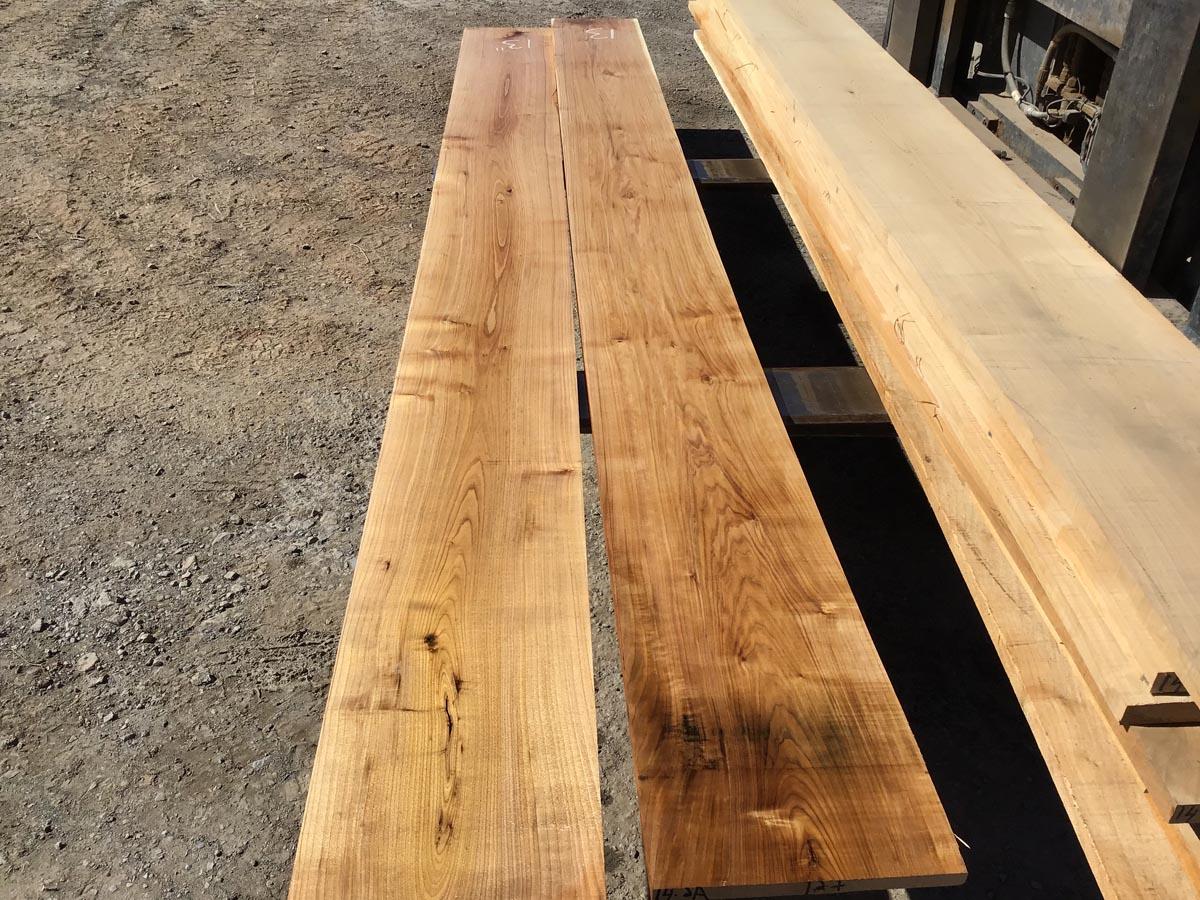 butternut lumber, wooden tops, premium lumber