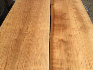 wide cherry lumber, wooden tops, hardwood tops, premium lumber