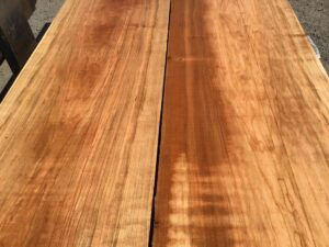 wide cherry lumber, hardwood tops, wooden tops