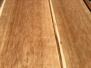 wide cherry lumber, wooden tops, premium lumber