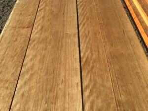 curly cherry lumber, wooden tops, furniture stock, premium lumber